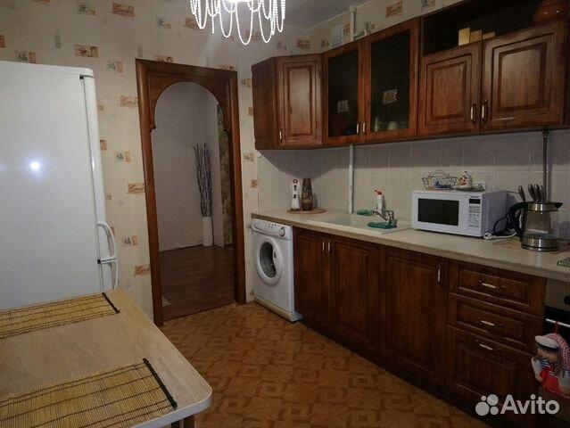 2-к квартира, 63 м², 5/14 эт. купить 10