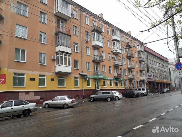 Продается двухкомнатная квартира за 1 560 000 рублей. г Саратов, Соборная пл, д 5.