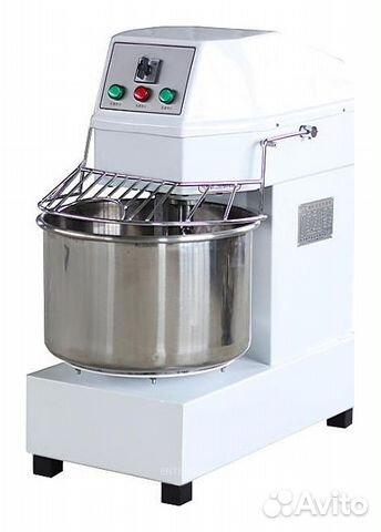 Spiral dough mixer Foodatlas HS-40A Eco
