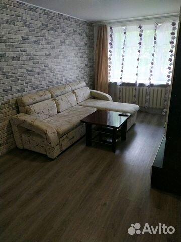 2-к квартира, 50 м², 1/5 эт. купить 1