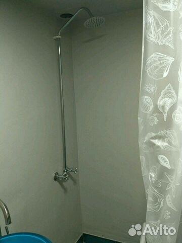 Комната 25 м² в 2-к, 1/2 эт. купить 5