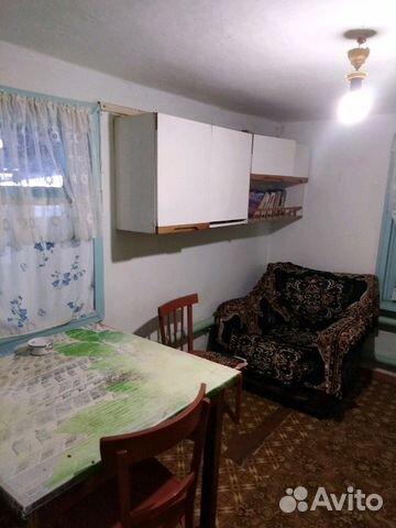 1-к квартира, 38 м², 1/2 эт. 89283185107 купить 3