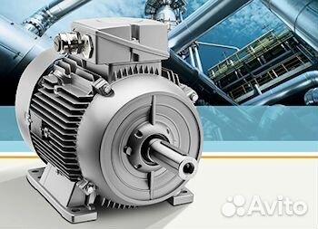 Электродвигатели 2,2-3 кВт, 3000 об/мин 4-1500 89530315012 купить 1