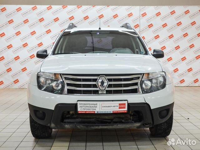 Купить Renault Duster пробег 141 662.00 км 2013 год выпуска