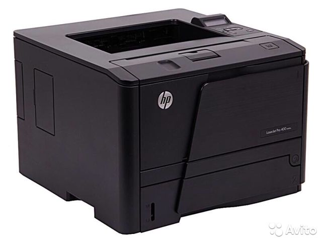 HP LASERJET PRO 400 M401A PRINTER TREIBER WINDOWS 8