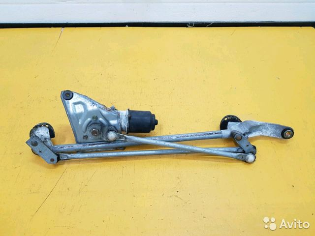 89625003353  Трапеции дворников Subaru Impreza WRX, GDA, EJ20