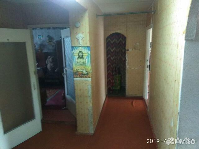 3-к квартира, 72 м², 3/5 эт. 89183134110 купить 5