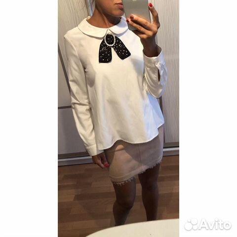 Shirt blouse Zara new buy 2