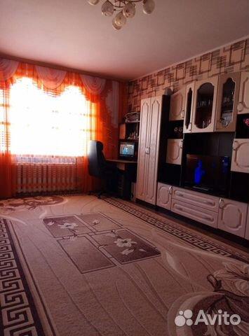 1-к квартира, 37 м², 3/3 эт. купить 8
