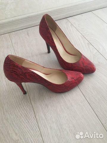 Туфли женские  89062123189 купить 1