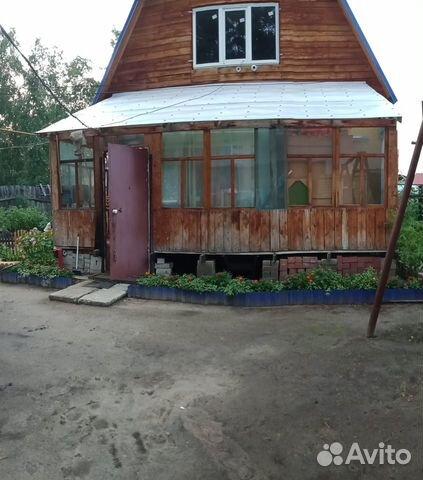 Дом 110 м² на участке 4 сот. 89195996878 купить 4