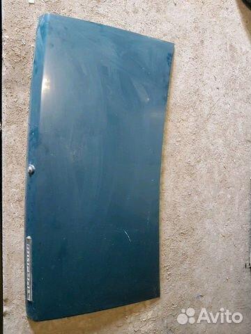 Крышка багажника ваз 2107 89241464601 купить 1