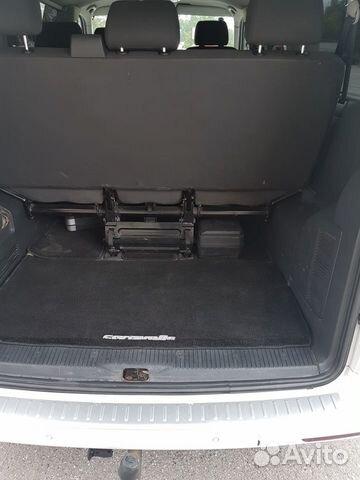 Volkswagen Caravelle, 2013 89223172585 купить 9