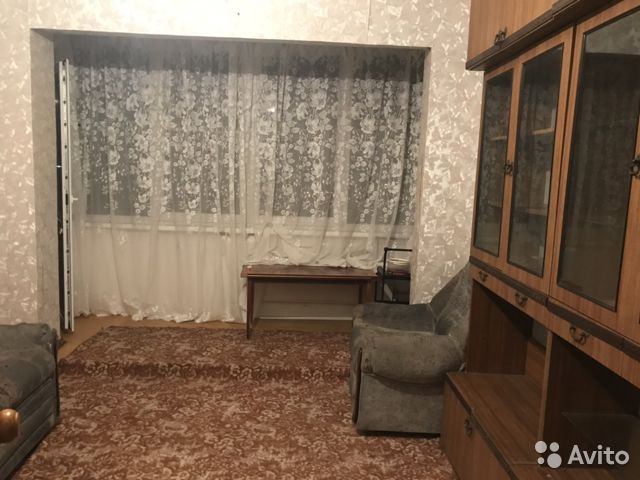 3-к квартира, 59 м², 10/10 эт.