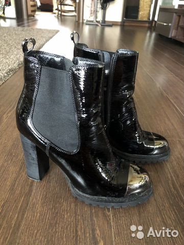 Ankle boots  89053314172 buy 2