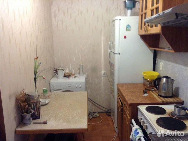 2-room apartment, 42 m2, 3/5 floor.