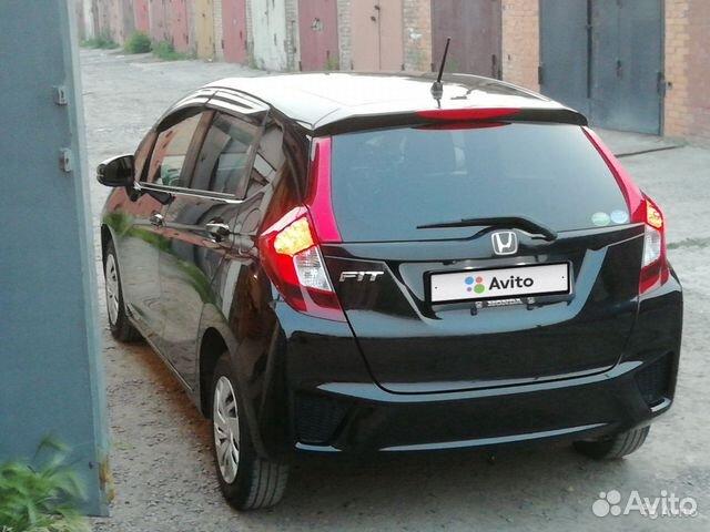 Honda Fit, 2013 89130310689 купить 2