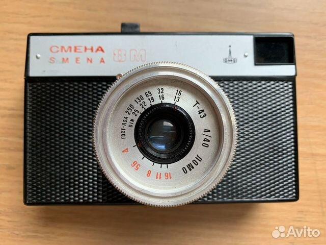 Самый лучший пленочный фотоаппарат с экспонометром призналась, что