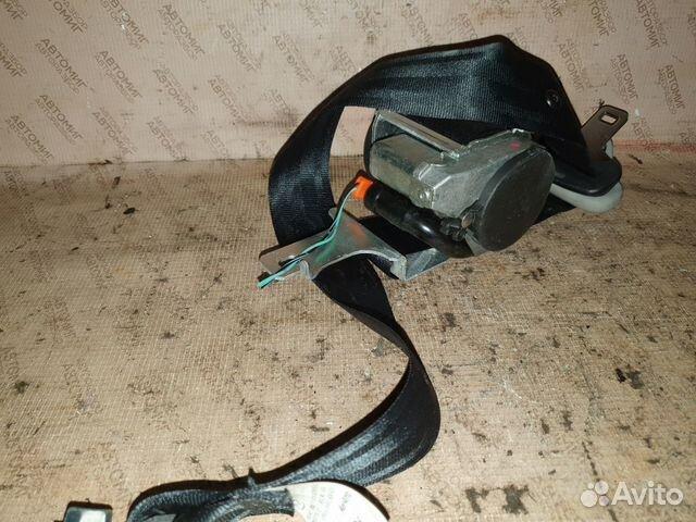 89530003204  Ремень безопасности передний правый Mazda 3 BK