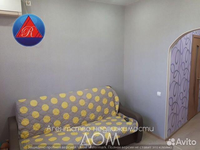 Комната 20 м² в 1-к, 1/5 эт.  купить 4