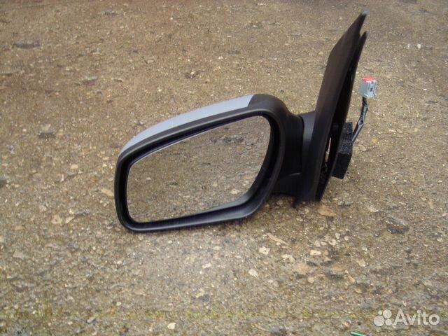 Зеркало форд фиеста