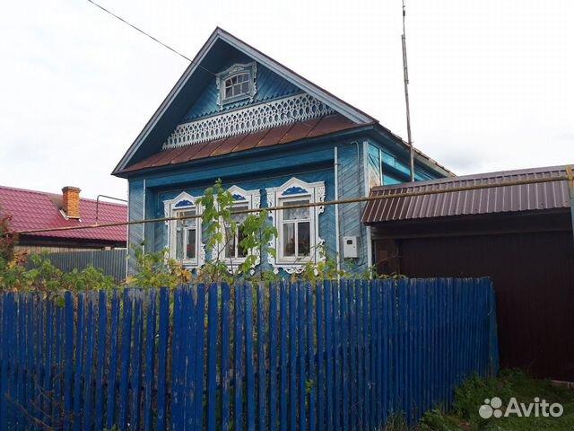 Дом 55 м² на участке 27 сот.