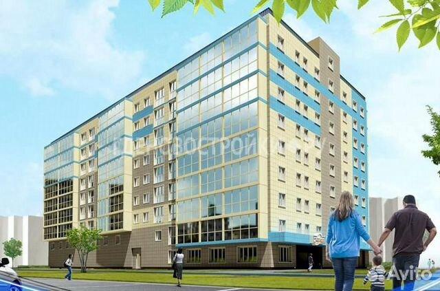 купить квартиру проспект Бутомы