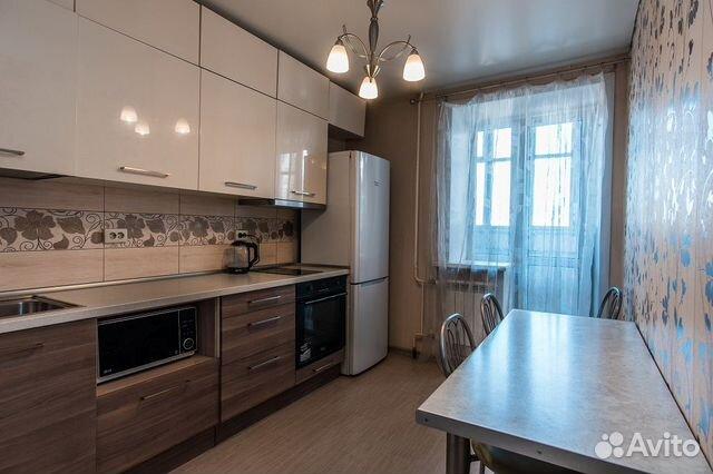 1-к квартира, 42 м², 7/9 эт.  89293290270 купить 7