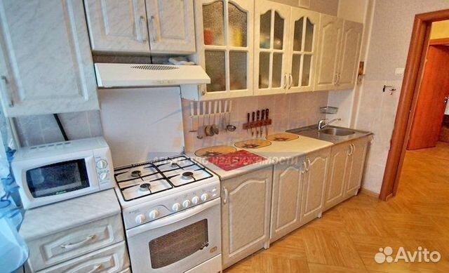 3-к квартира, 70 м², 3/5 эт.  84912466210 купить 1