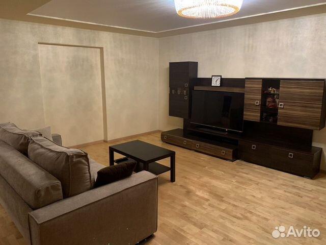 2-room apartment, 70.9 m2, 5/5 floor.