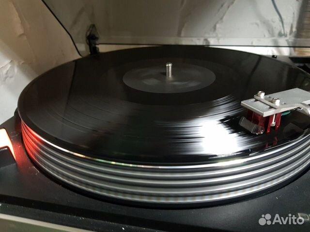 Проигрыватель винила Telefunken TS 860, 220в 89185565096 купить 5