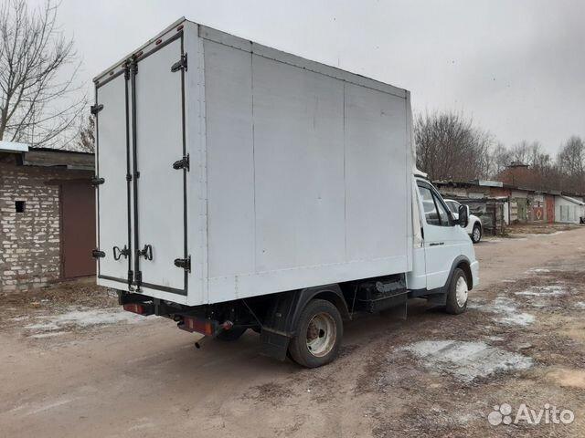 ГАЗ ГАЗель 3302, 2011 89101703217 купить 6