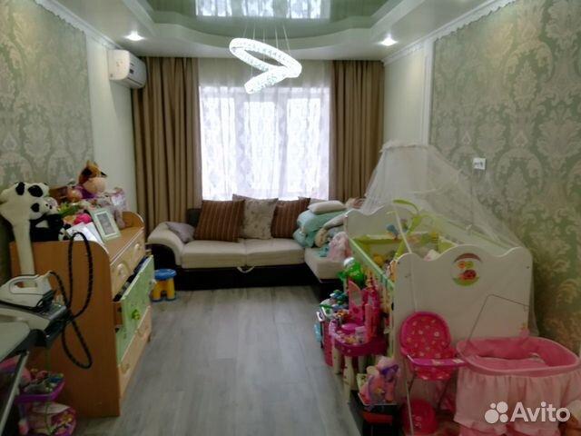 2-к квартира, 64.4 м², 7/9 эт. 89272570799 купить 6