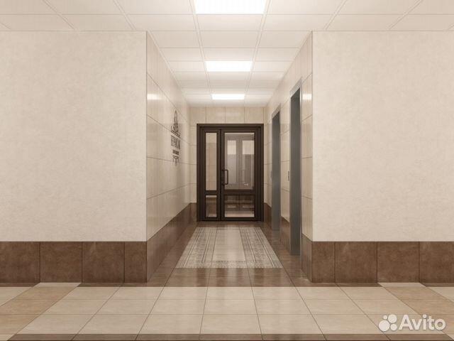 1-к квартира, 31.4 м², 12/15 эт. 89127340003 купить 8