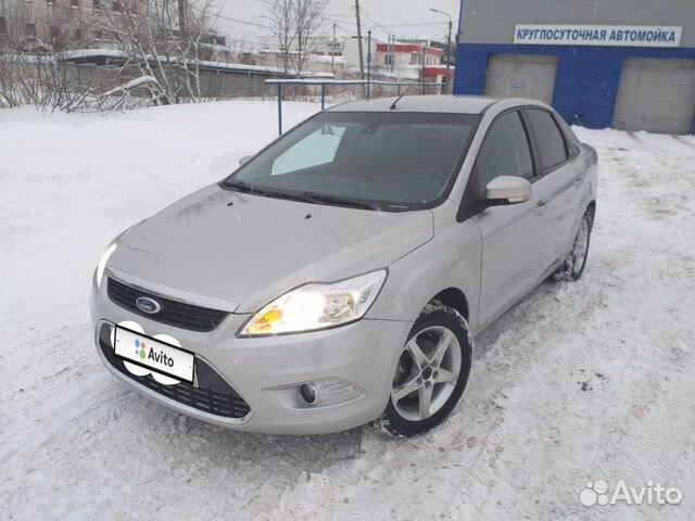 Ford Focus, 2008 89874900347 купить 1