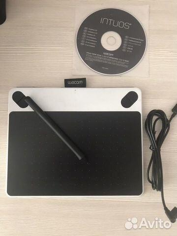 Графический планшет 89644624668 купить 1