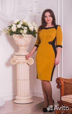 Женские платья Х.Rafael 89803775788 купить 4