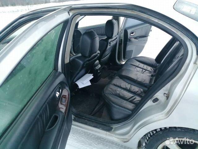Nissan Maxima, 2002 купить 6