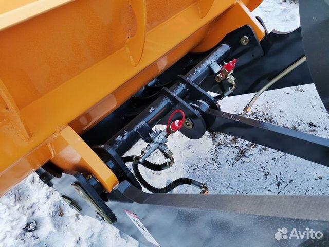 Новый двухтонный погрузчик ranger X1 turbo 89145810528 купить 6