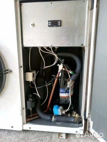 Холодильная установка под любые задачи +15 -25 89616603001 купить 2