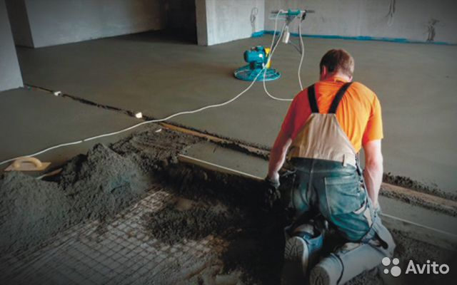 Московский бетон вакансии чиппинг бетона
