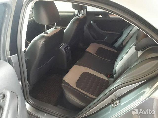 Volkswagen Jetta, 2013 89887207243 купить 6