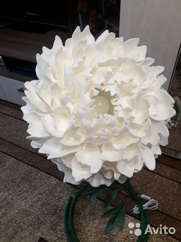 Giant life-size flowers 89507870945 buy 3