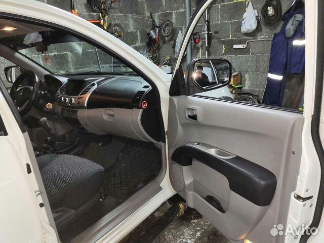 Mitsubishi L200, 2012 89828004824 купить 9