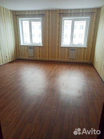 2-к квартира, 76 м², 2/3 эт. 89159204259 купить 2
