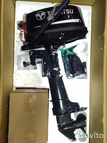 Tohatsu M 5 89050447861 купить 2