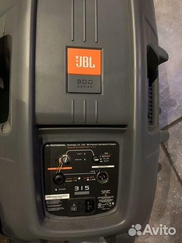 Продам комплект звука JBL 300 series 89145553030 купить 2