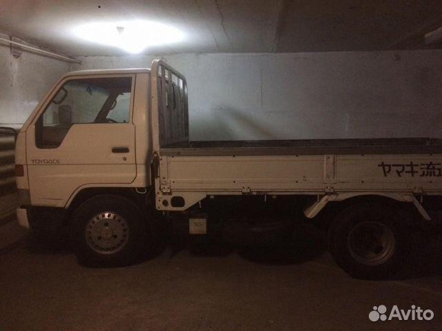 Тойота dyna 89832602896 купить 1