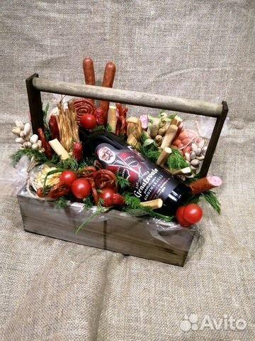 Вкусные подарки 89068208400 купить 2
