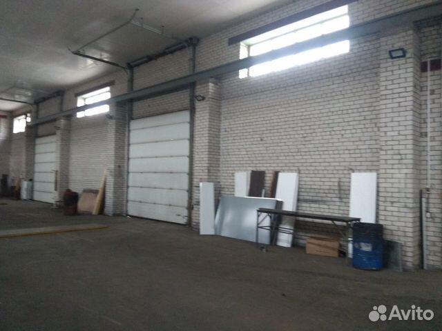 Производственное помещение, 680 м² купить 6